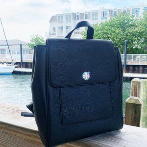 Tory Burch Carter Flap Backpack